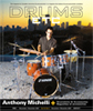 Cover of Drums Etc. Magazine